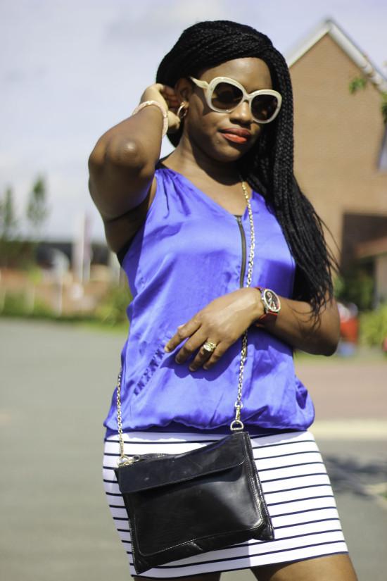 Fashion Blogger in UK Image